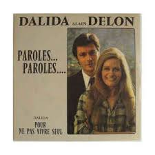 dalida-paroles