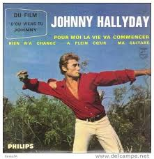 halliday_commencer