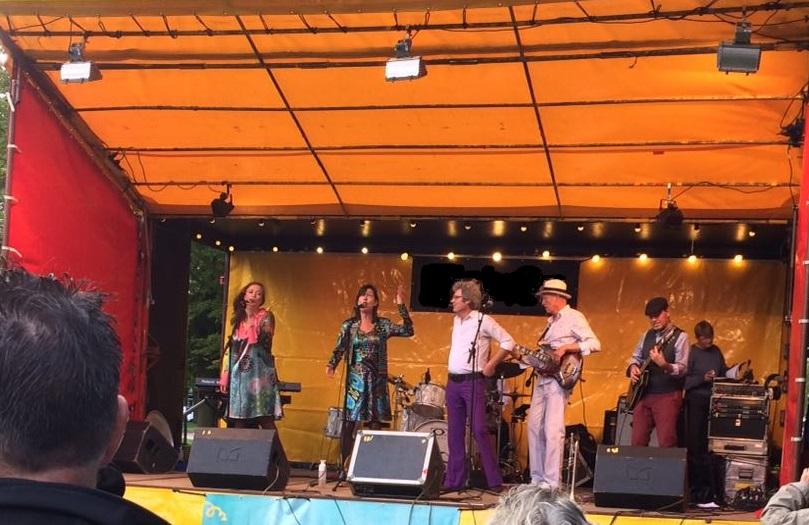 Zon festival 2017